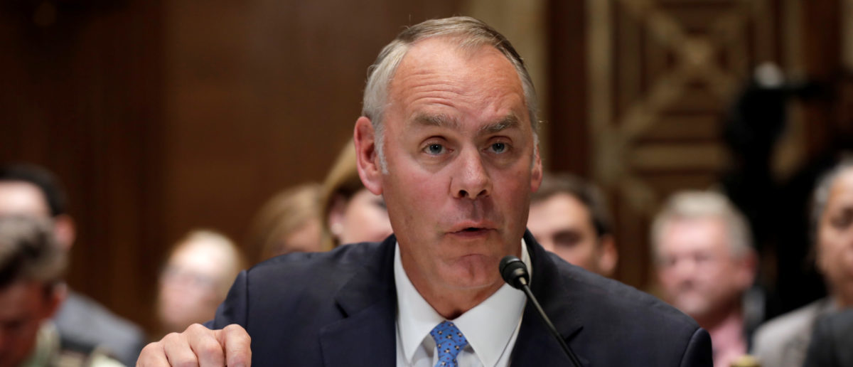 Interior Department Backtracks On Casino Decision After Tribal Lawsuit
