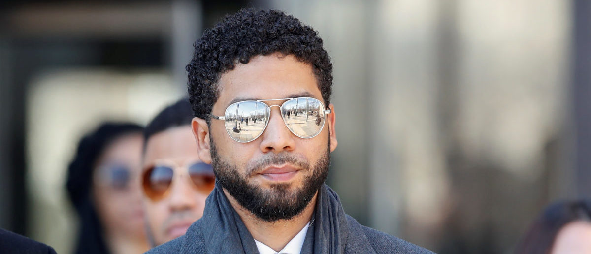 'Empire' Ratings Hit Lowest Number In Series History Following Jussie Smollett Court Drama