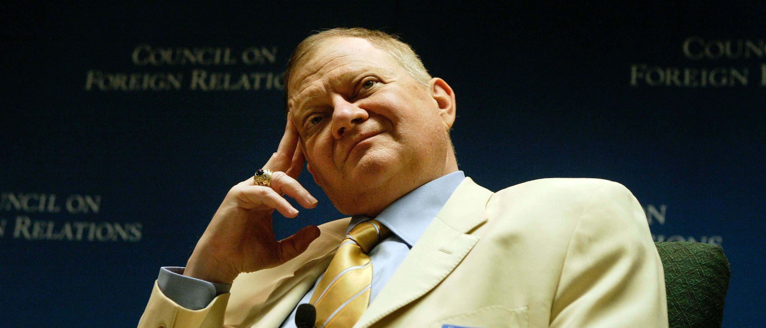 Tom Clancy's Widow Expands Suit, Says She Owns Rights To John Clark Character Too