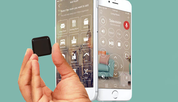 Your Phone Can Control Any Device With This $20 Gadget