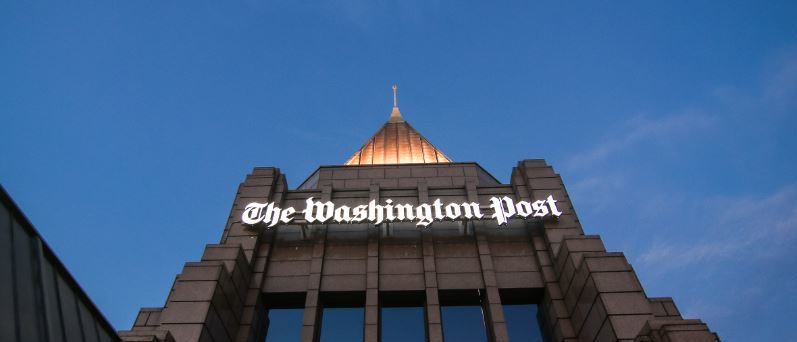 MCCALL: The Washington Post Is Discovering Covington Catholic Was 'News' It Didn't Need To Cover