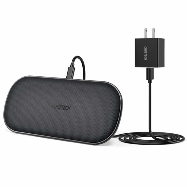 Sleek and modern charging for a big discount !(Photo via Amazon)