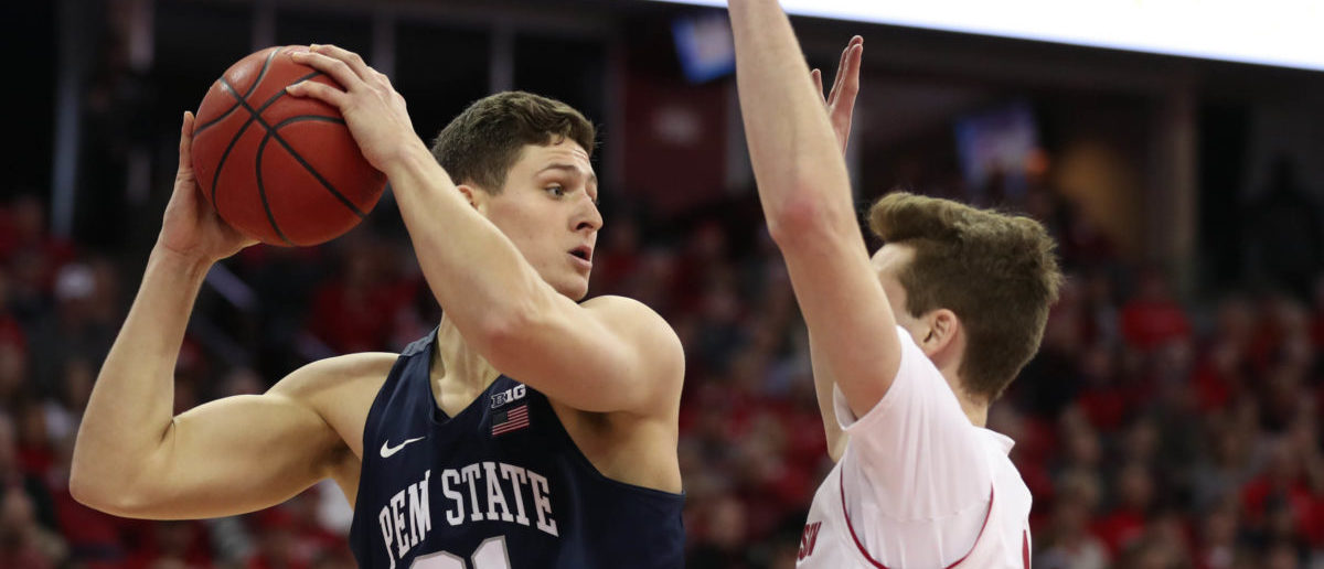 HIGHLIGHTS: Wisconsin Beats Penn State 61-57 In Big Ten ...