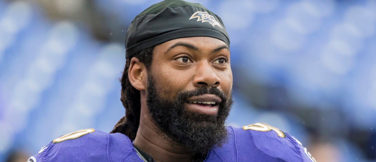 Za'Darius Smith Tells His Mom She Can Quit Working After ...