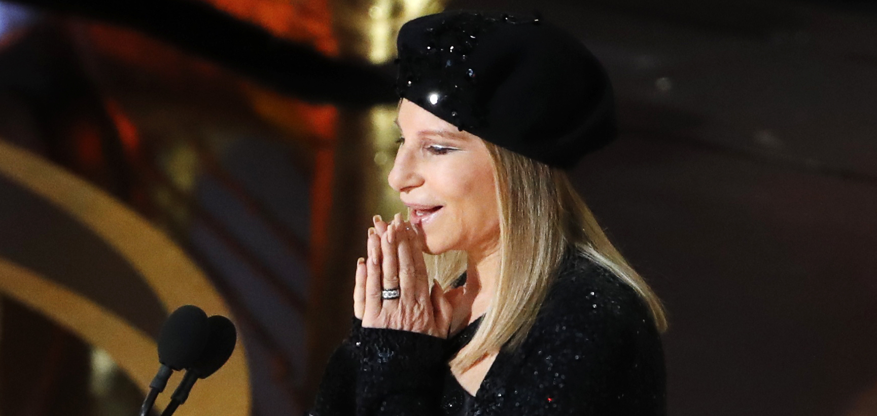 Barbra Streisand Apologizes After Defending Michael Jackson: 'His Sexual Needs Were His Sexual Needs'