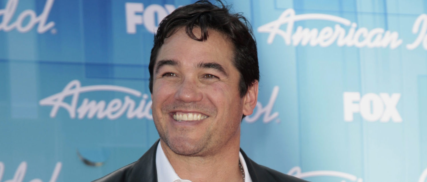 "Actor Dean Cain arrives at the 11th season finale of ""American Idol"" in Los Angeles, California, May 23, 2012. REUTERS/Jason Redmond"