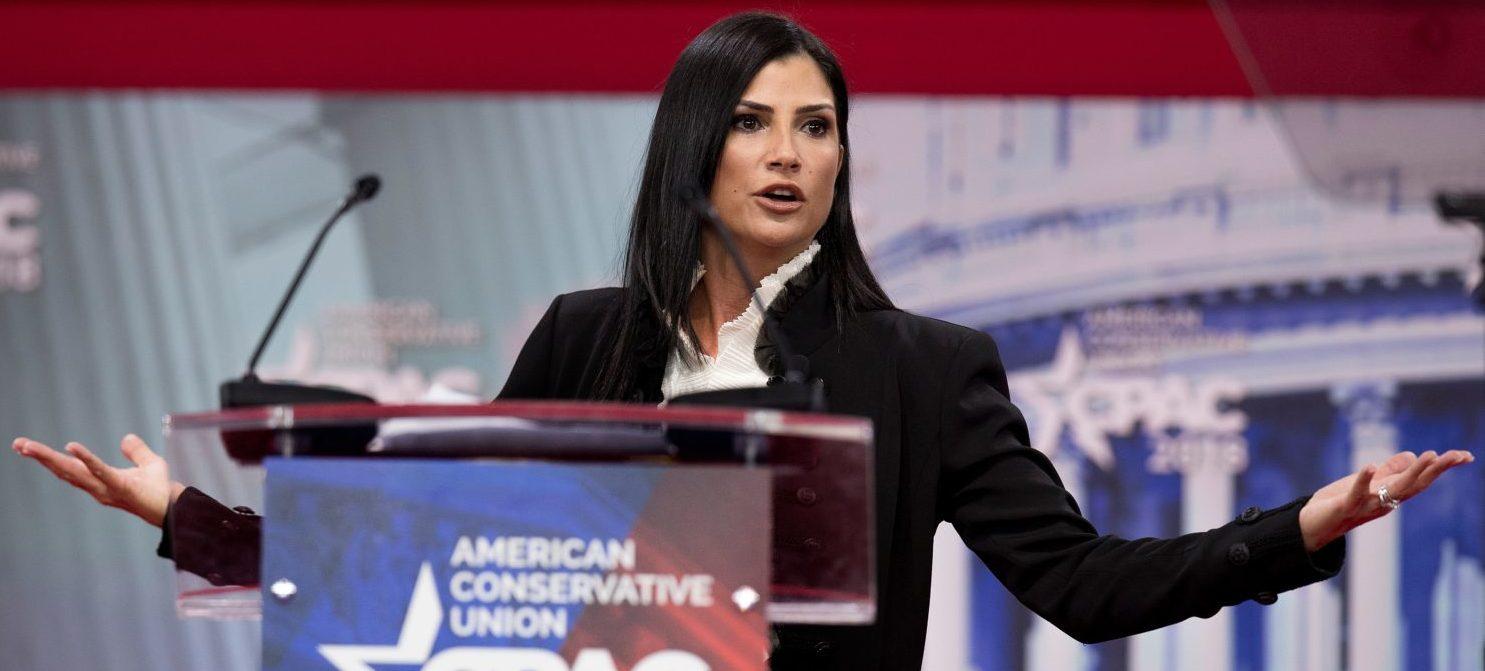 Dana Loesch Has A Bone To Pick With CNN Over Parkland Town Hall's Cronkite Award