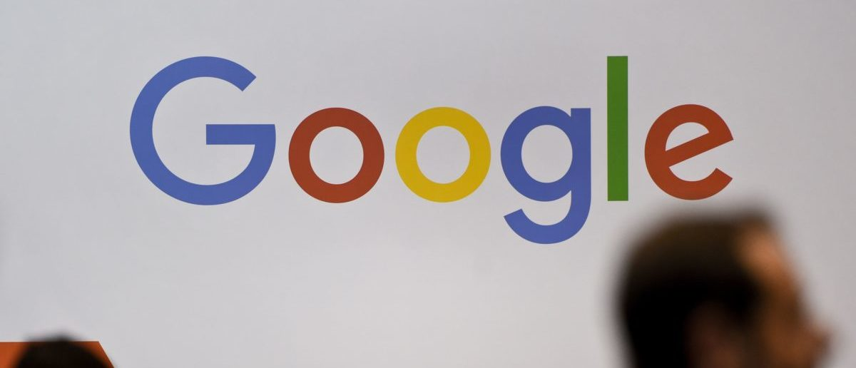 Daily Caller: Google VP Stepped In After Employees