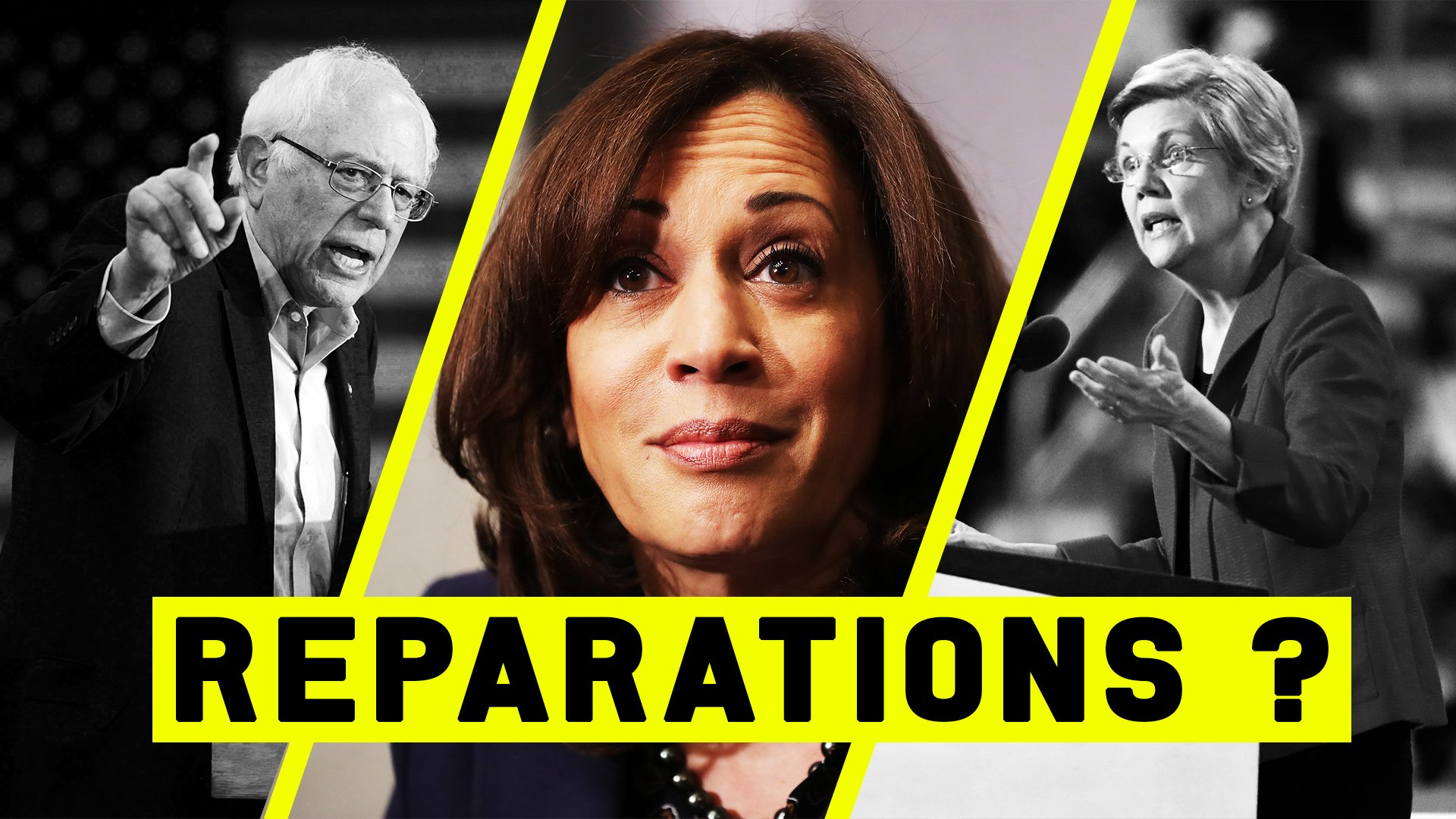 2020 Democrats Support Slavery Reparations: What Does This Mean?