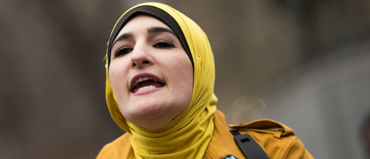 Anti-Israel Activist Linda Sarsour Says Israel Is 'Built On The Idea That Jews Are Supreme To Everybody Else'