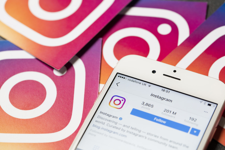 InstagramAntiVaccinesshutterstock