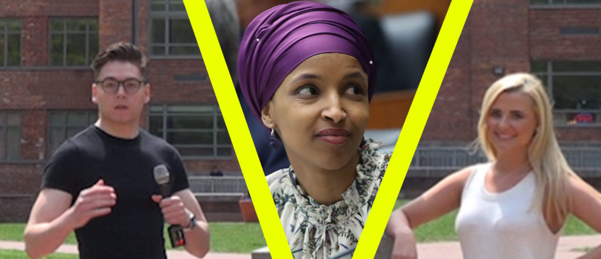 Should Rep. Ilhan Omar Apologize For 9/11 Comments?