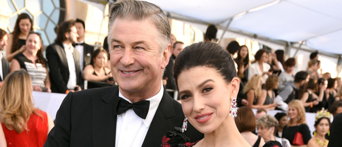 Alec Baldwin's Wife Hits Back Over 'Negative Comments' Following Miscarriage