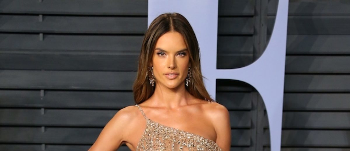 Celebrate Alessandra Ambrosio's Birthday With These Unforgettable Looks
