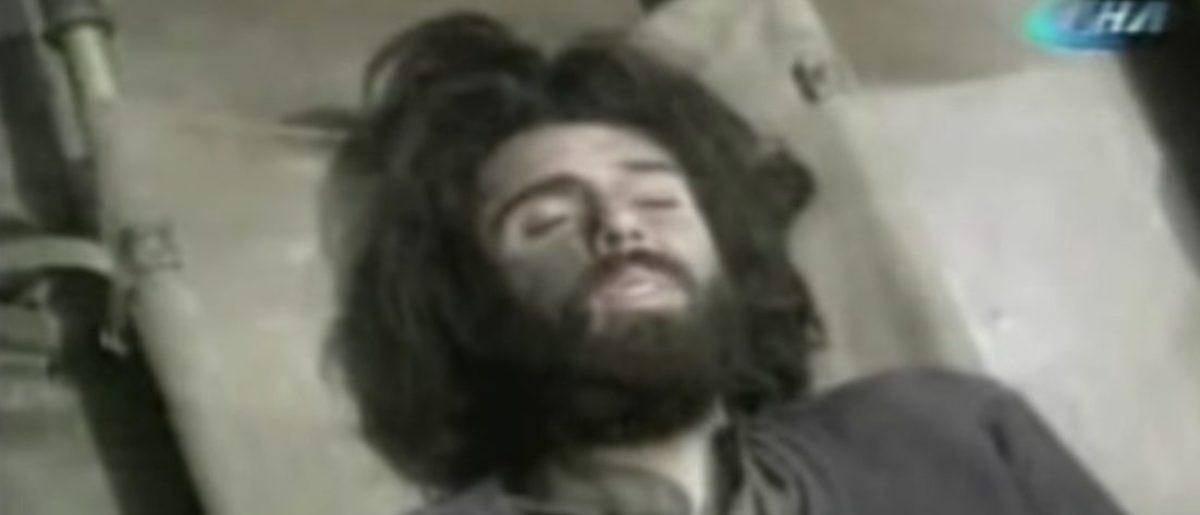 'American Taliban' John Walker Lindh Gets Release Date ...