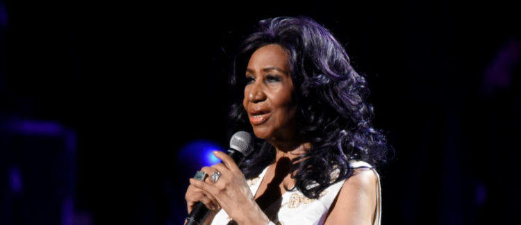Aretha Franklin Receives Pulitzer Prize Posthumously