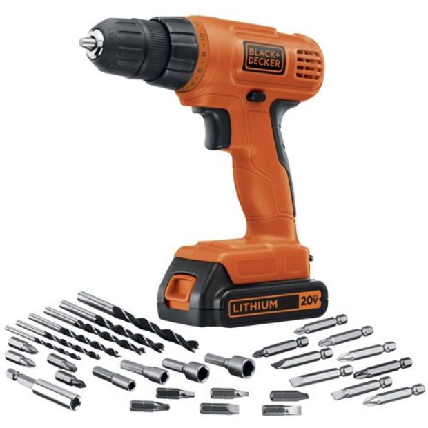 Normally $99, this power tool is on sale for over $40 off (Photo via Amazon)