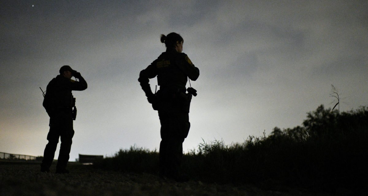 FBI Arrested Head Of Armed Militia Group That Patrolled The Border, Apprehended Illegals