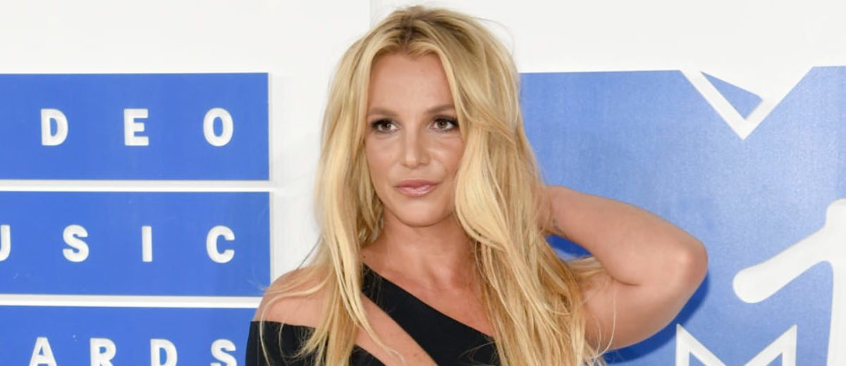 Britney Spears (Photo by Jamie McCarthy/Getty Images)