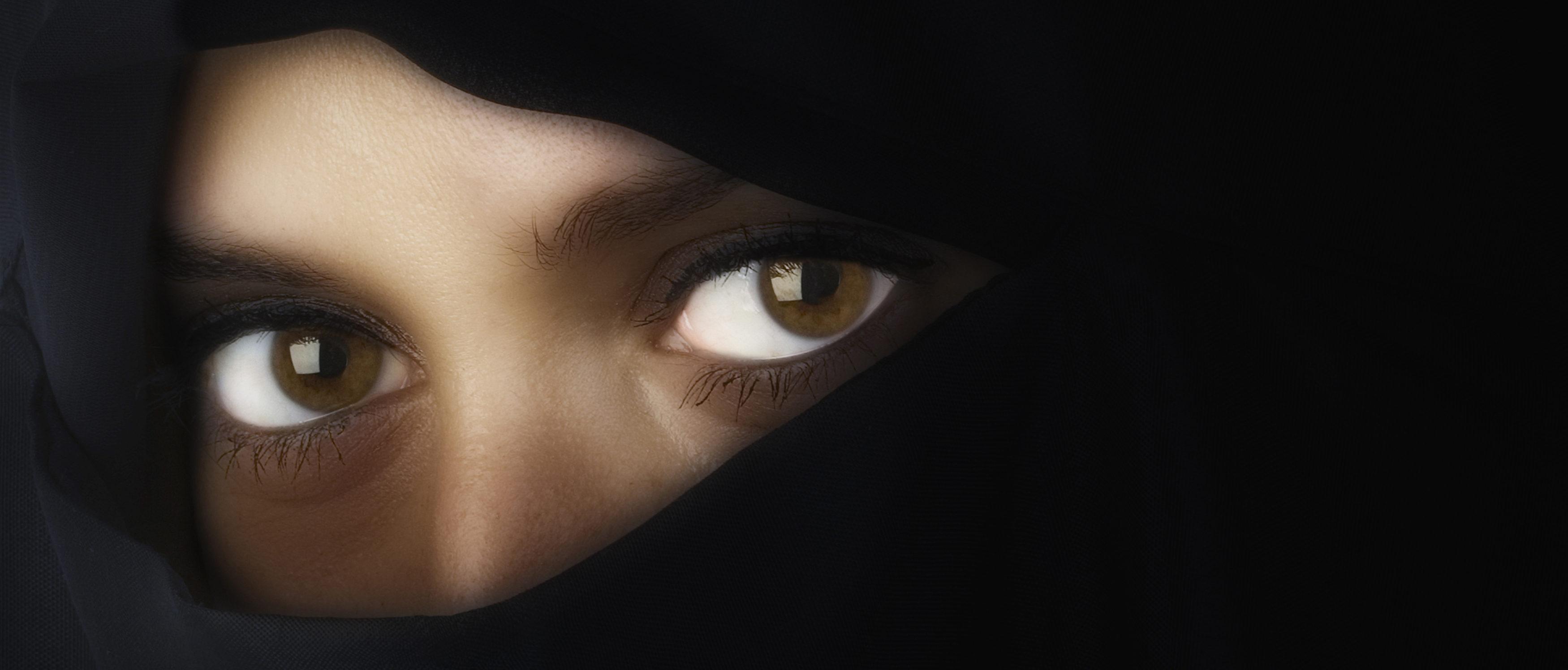 Sri Lanka Bans Burqas Shutterstock kbrowne41