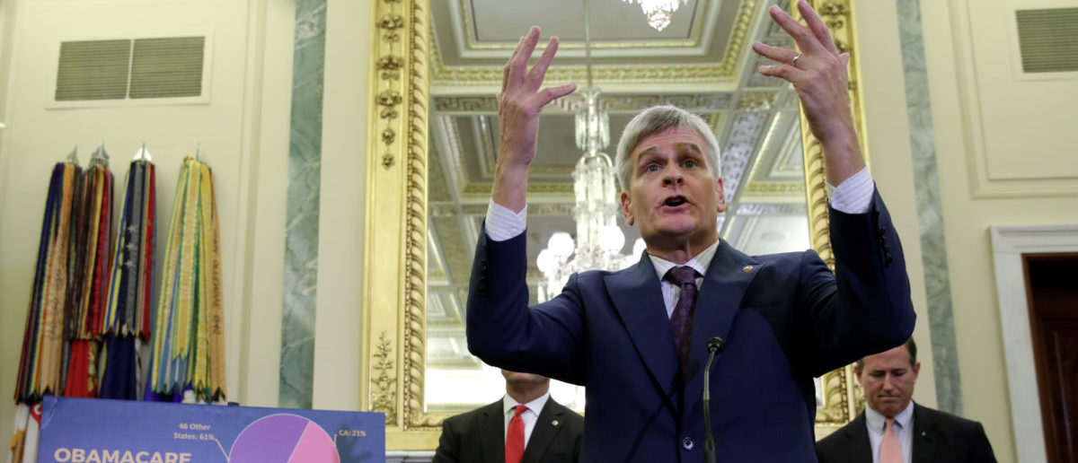 'You Paint A Confusing Picture': Bill Cassidy Wants Clarity From Yale Over Alleged Religious Discrimination Policy
