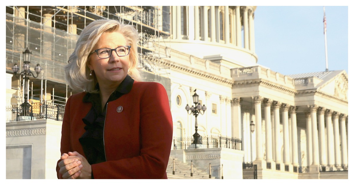 Liz Cheney: Democrats Need To Decide If They Will Be The Party Of JFK Or AOC