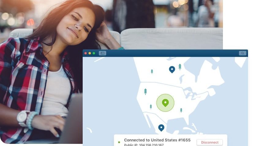 Huge Sale: Save 75 Percent On NordVPN For 3 Years