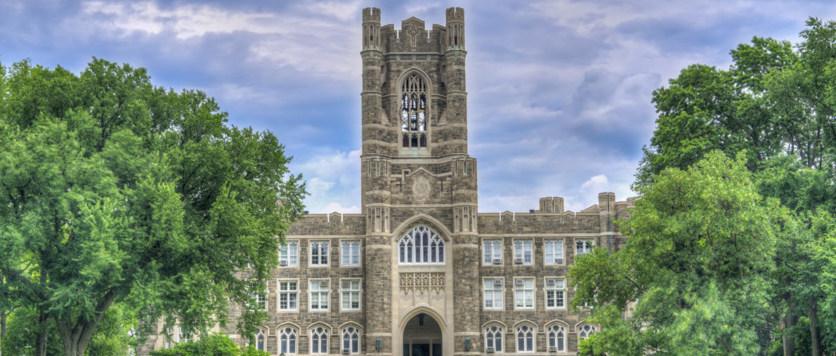 Fordham students who snuck into building will not be punished. SHUTTERSTOCK/ Victor Koval