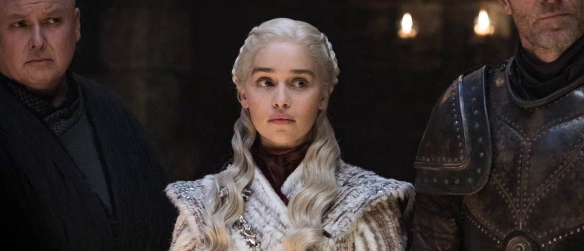 HBO Releases Photos From 'Game Of Thrones' Season 8, Episode 2