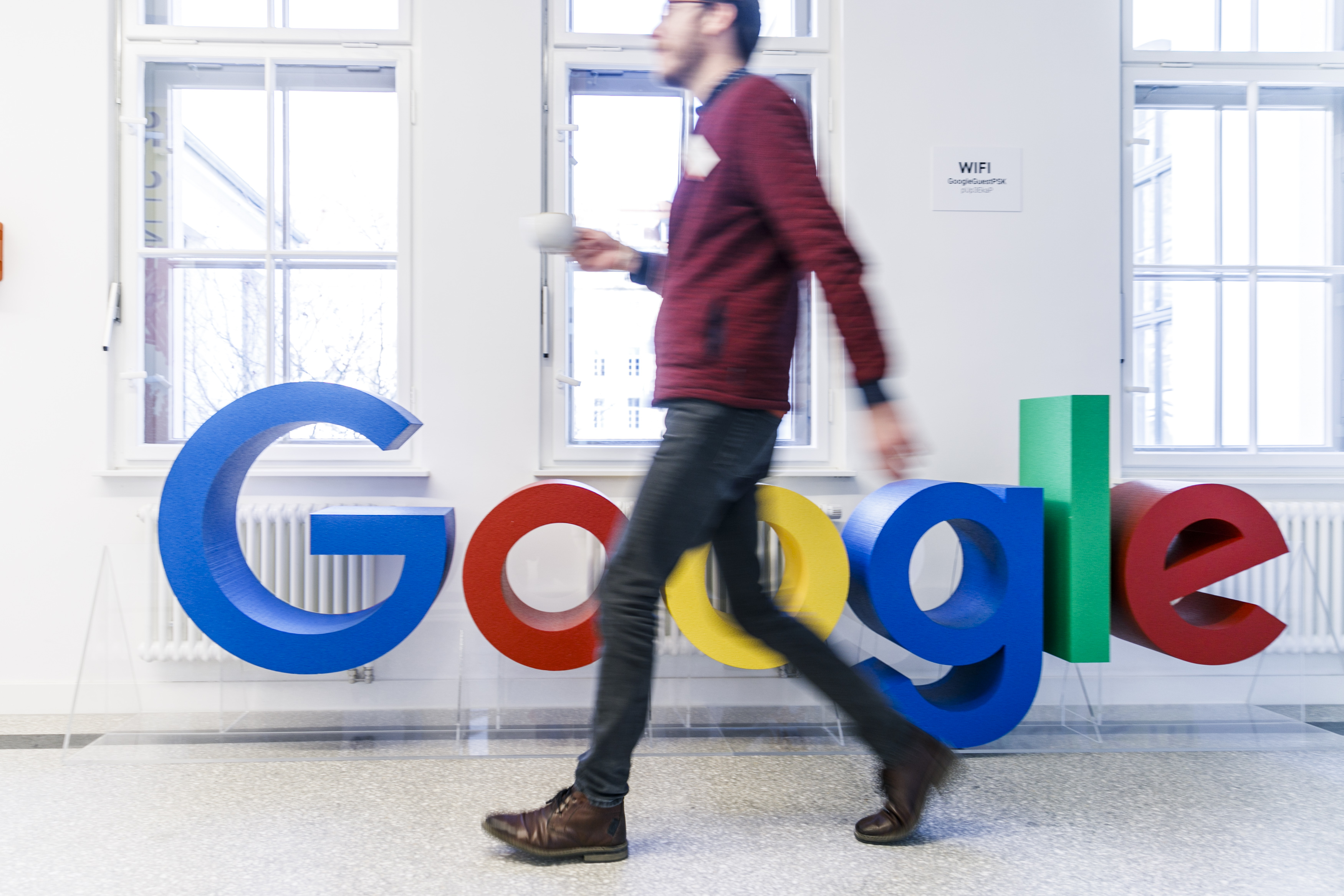 Google disbands AI ethics board after one week of existence