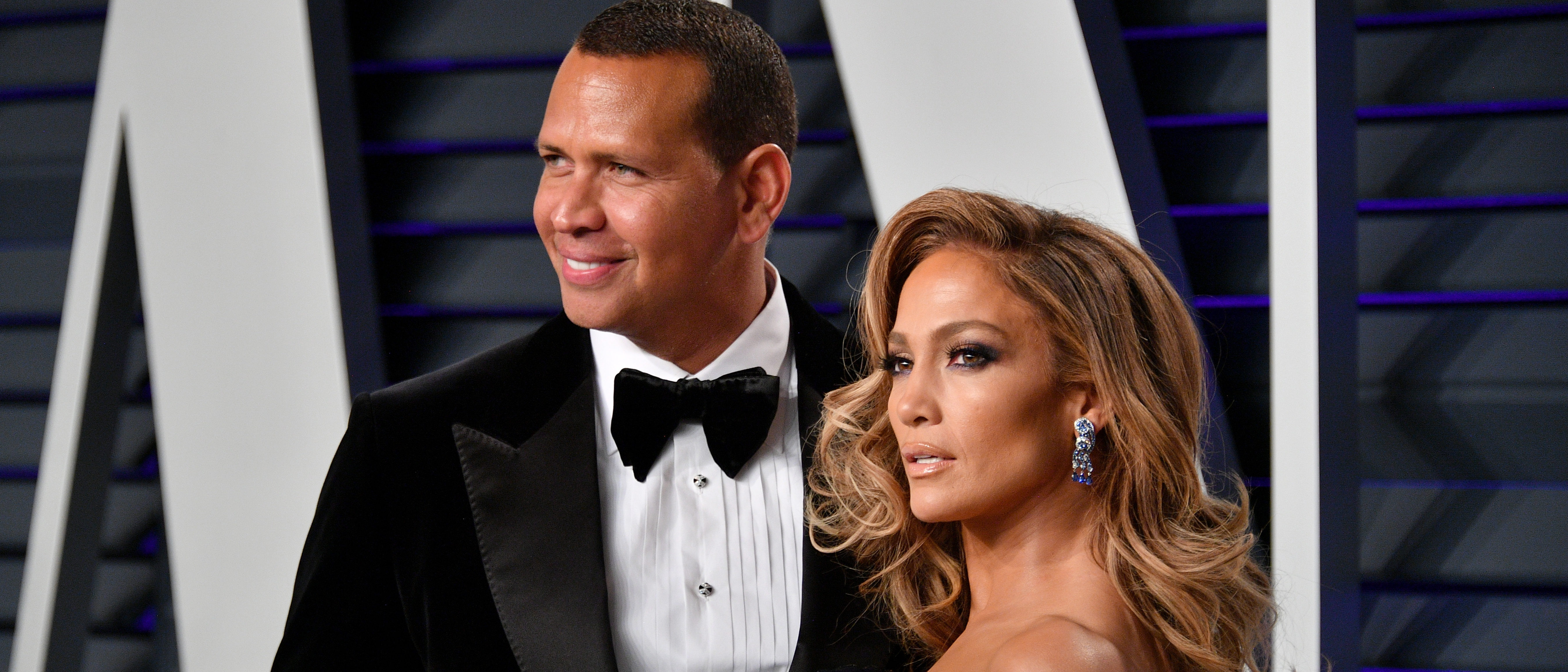 Alex Rodriguez Almost Spoiled His Proposal To Jennifer Lopez