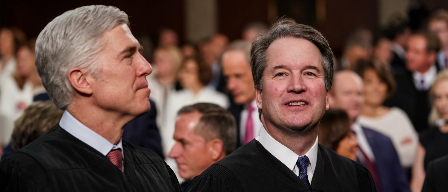 The Supreme Court's Conservative Majority Looks Very Friendly To Capital Punishment
