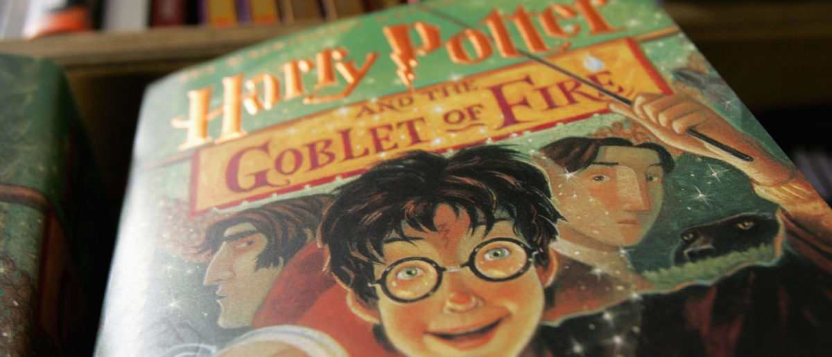WarnerMedia CEO Says There Is 'Potential' For More 'Harry Potter' Content - Daily Caller