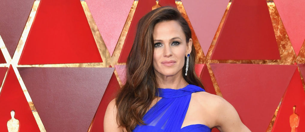 Jennifer Garner attends the 90th Annual Academy Awards at Hollywood & Highland Center on March 4, 2018 in Hollywood, California. (Photo by Neilson Barnard/Getty Images)