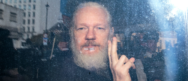 Julian Assange's Lawyer Says Trump Offered WikiLeaks Founder A Pardon