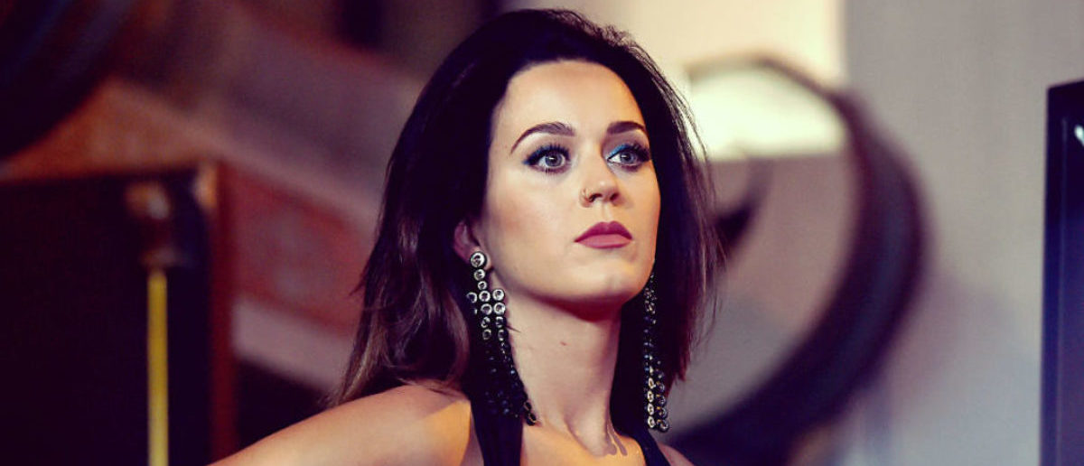 Katy Perry Hit With Another Sexual Harassment Allegation. This Time By A Woman
