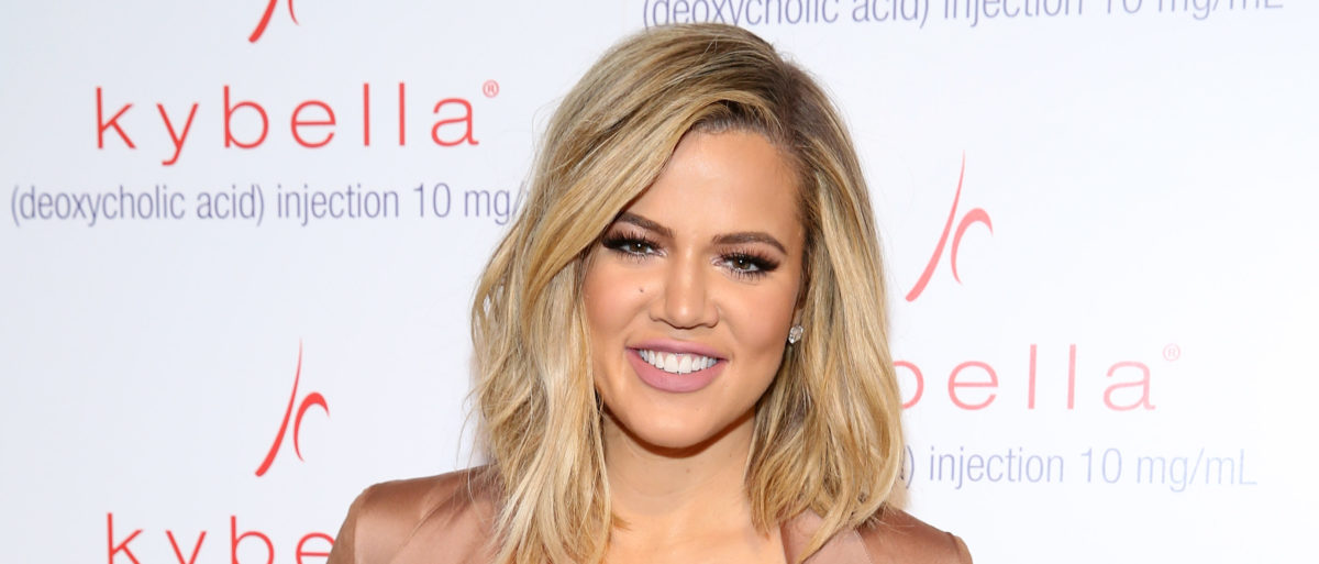 Khloé Kardashian Hasn't Given Up On Marriage, But Has No Desire To Start Dating