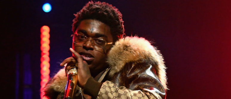 Kodak Black performs onstage during the 4th Annual TIDAL X: Brooklyn at Barclays Center of Brooklyn on October 23, 2018 in New York City. (Photo by Nicholas Hunt/Getty Images for TIDAL)