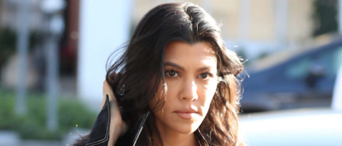 Kourtney Kardashian Finds Out Staffer Allegedly Stole Money From Her And Ex