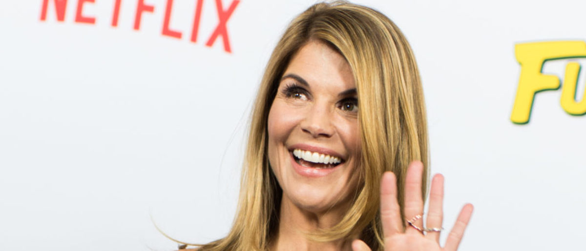 Lori Loughlin, Husband Demand Government Turn Over 'Extremely Voluminous' Alleged Evidence Against Them