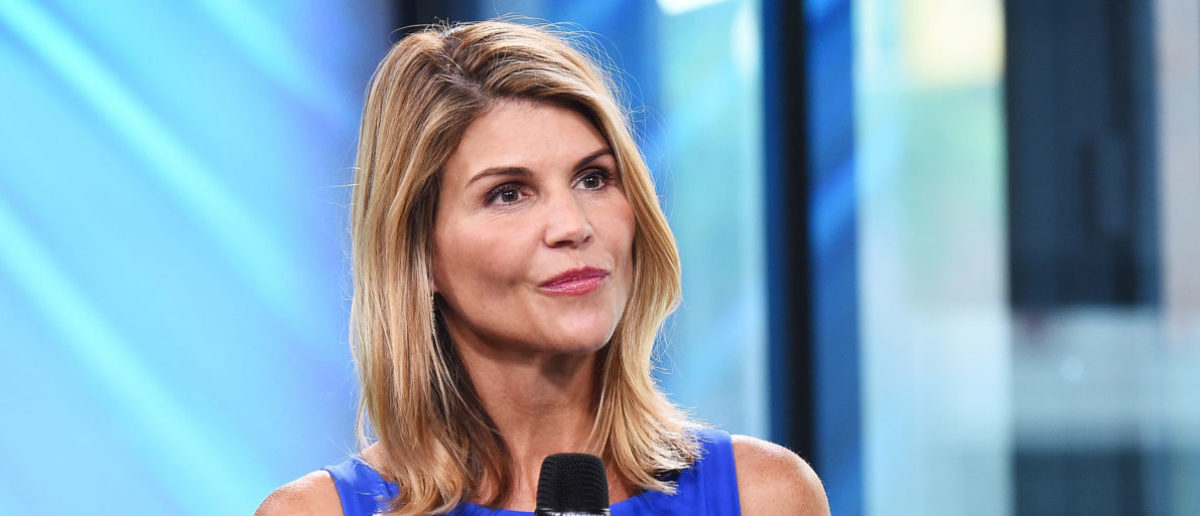 Report: Reality Has 'Sunk In' For Lori Loughlin, Now Focusing On 'Next Legal Steps'