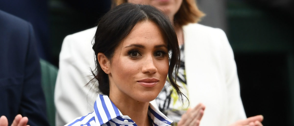 The Royal Baby Could Hold Dual Citizenship, Making It The First American In Line For The Throne