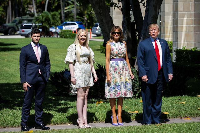 REUTERS/Al Drago