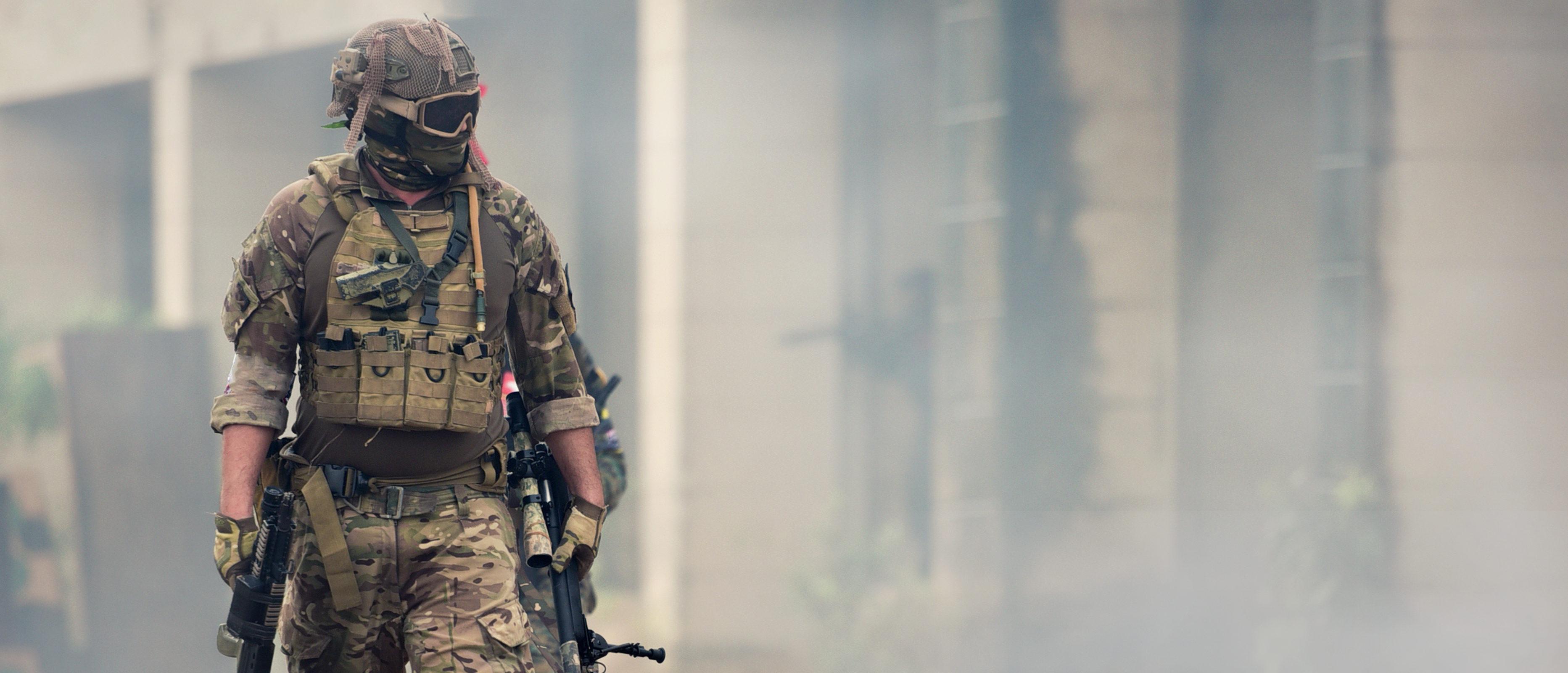 International Criminal Court Won't Investigate Possible War Crimes In Afghanistan