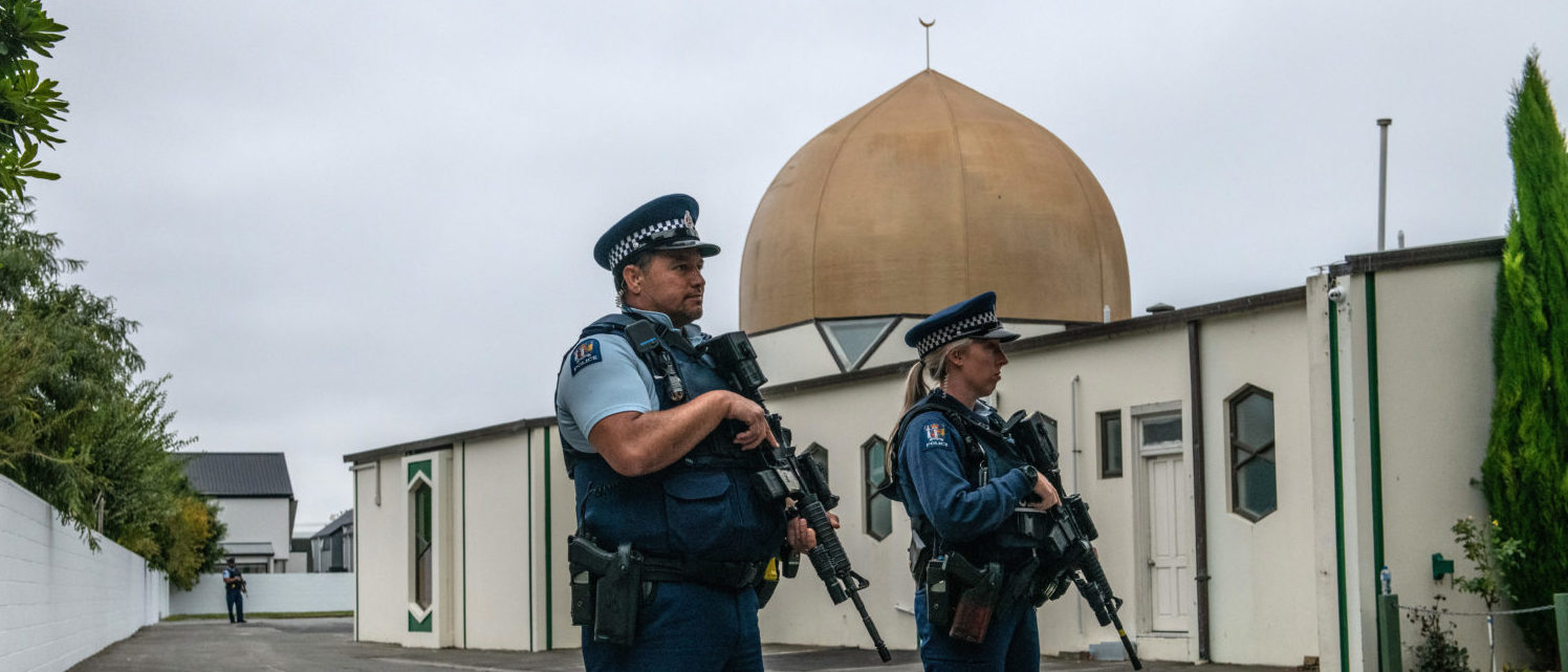 New Zealand Mosque Shooting Facebook: New Zealand Criminally Charges 6 For Sharing Mosque