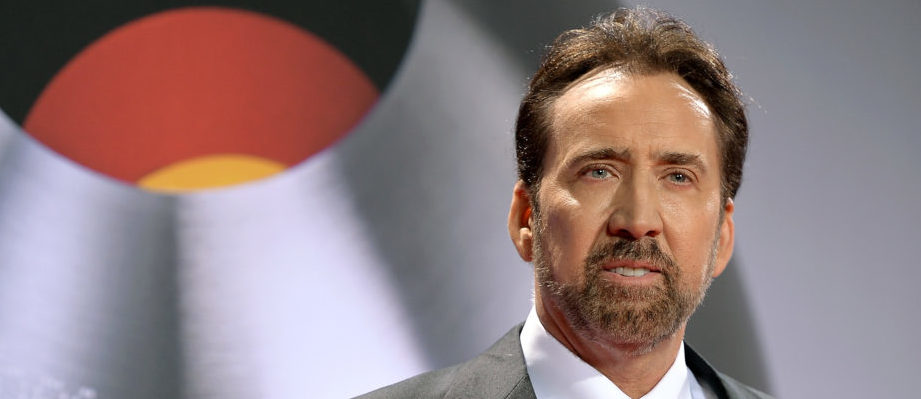 Nicolas Cage's Wife Of 4 Days Is Now Asking For Spousal Support