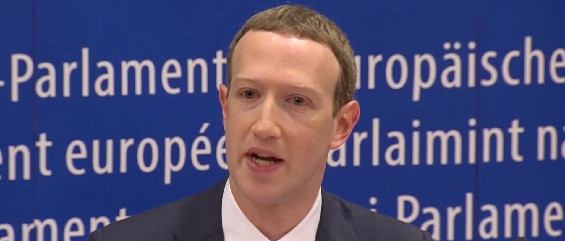 Facebook Hires Daily Telegraph to Praise Them REUTERS/ReutersTV