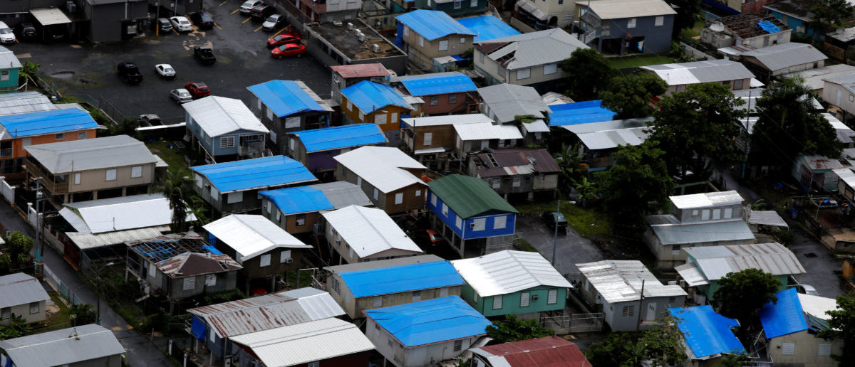 New Census Data Shows Puerto Rico Lost 4% Of Population After Hurricane Maria