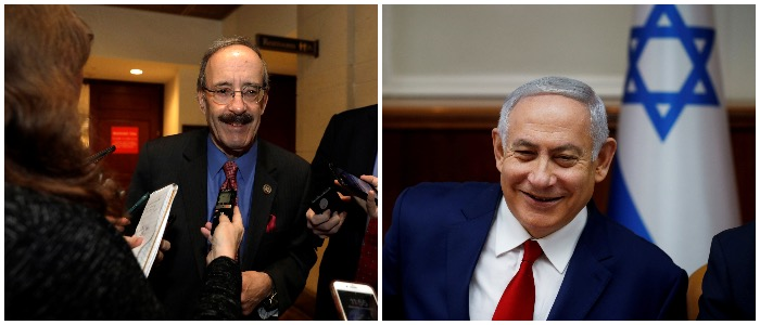 Some Dems Are 'Greatly Concerned By' Netanyahu's West Bank Promise