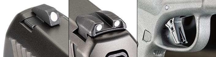 Gun Test: Mossberg MC1sc 9mm | The Daily Caller